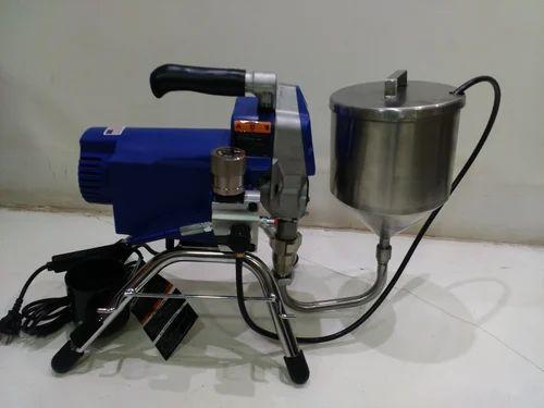 Injection PU & Epoxy Grouting Machine