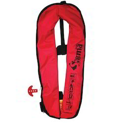 Inflatable Life Jacket Sigma 150N