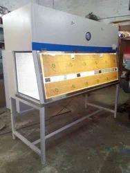 Laminar Air Flow Cabinets At A Glance (Horizontal & Vertical)