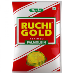 Ruchi Gold Palm Oil 1 Litre Packaging Type Pouched Rs 70 Litre Id 16680058191