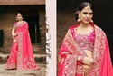 Chikankari Party Wear Saree, With Blouse Piece, 5.5 M (separate Blouse Piece)