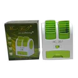 Air Conditioning Mini Fan