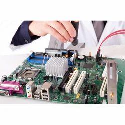 Laptop Motherboard Repair Service