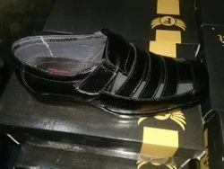 Men Leather Shoe