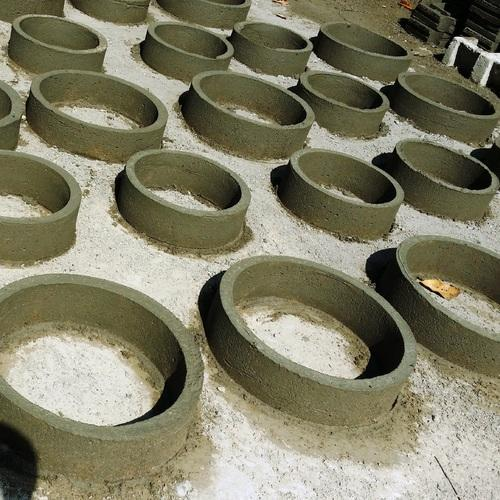 RCC Cement Pipe - RCC Hume Pipes Manufacturer from Vadodara