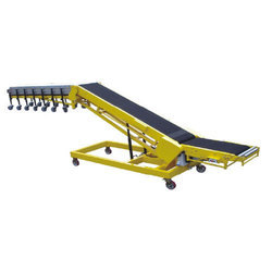 Portable Loading Conveyor
