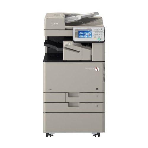 C350I Canon Runner Advance Photocopier