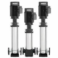 500 Litre High Pressure RO Shakti Pump