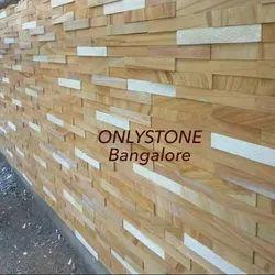 Exterior Wall Cladding Stones
