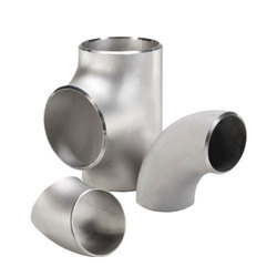 Welded Pipe Fittings Dimensions