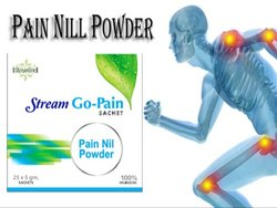Pain Nil Powder Pack Of 84 Pouch