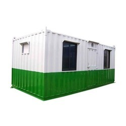 Porta Cabins