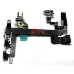 Apple iPhone Power Volume & Mute Flex Cable, Iphone 5s