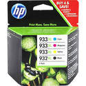 HP 932XL/933XL Ink Cartridges