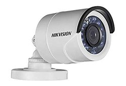 Hikvision CCTV 4 Cameras Kit
