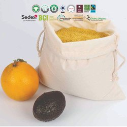 Oeko Tex Certified Cereals & Pulses Bag