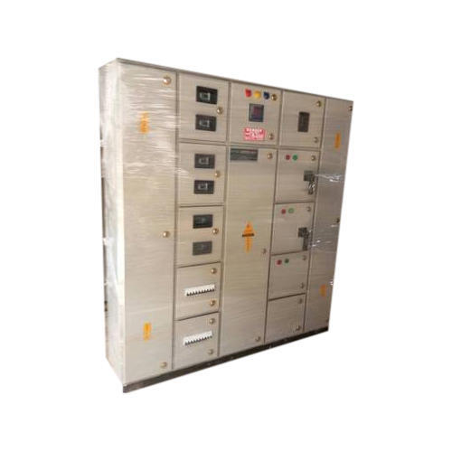 Electrical Power Distribution Panel