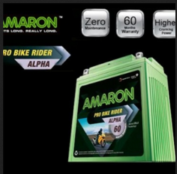 Amaron Alpha ABR PR 12APATX25