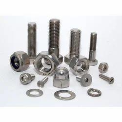 Stainless Steel Fasteners I Duplex Steel Fasteners I Fasteners