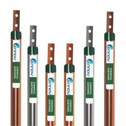Copper Coated Earthing Systems