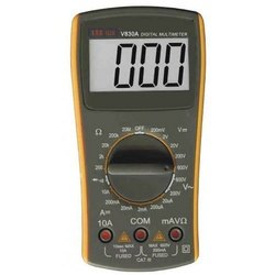 V830a Digital Multimeter