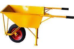 Wheel Barrow Trolley