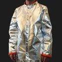 Aluminized Fire Resistant Fabrics