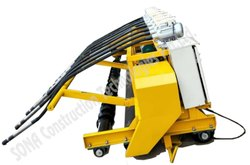 Concrete Paver Equipment
