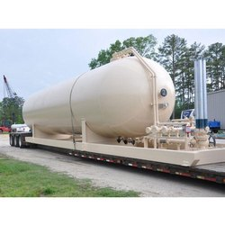 Ethylene Oxide Storage Tank