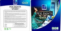 Pexi Gold Interior Emulsion