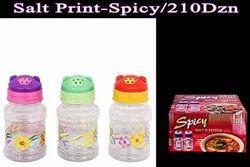 Salt Print-Spicy