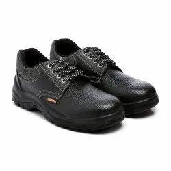 ISI Mangla Plastics Composite Toe Cap Safety Shoes, Size: 6-11, Sole Type: EVA