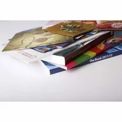 Booklet Offset Printing Service