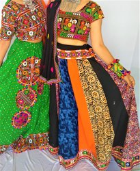 Indian Chaniya Choli