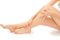 Male,Female Laser Hair Removal Treatment Service