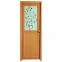 Decorative PVC Fiber Door