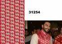 Digital Printed Blazer Fabric