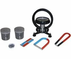 Kit For Magnetism Experiments SA396