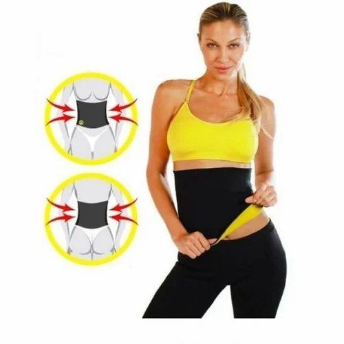 3120794fe7 Product Image. Hot Shaper Belt Waist Tummy Tucker Body Shapers Sliming Slim