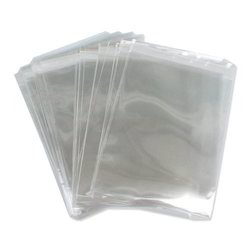 Polythene Clothing Packing Bags