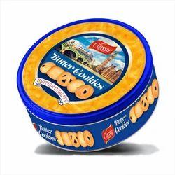Classy Cookies Tin Biscuits 12 Tin x 340 Gm