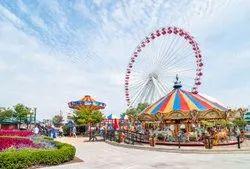 Amusement Parks, Pan India