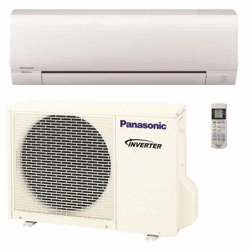 New Panasonic Inverter Split Air Conditioner