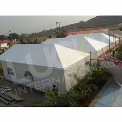 Waterproof Tensile Structure
