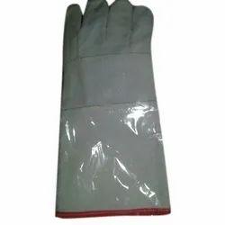 Full Finger Leather Gloves