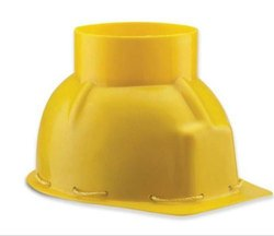Safety Helmet Loader Udyogi 1411