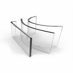 Ridhi Sidhi Transparent Hot Bend Glass