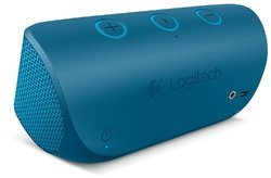 Logitech X300 Bluetooth Speaker - Blue