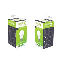 Duplex Paper Duplex Printed Box