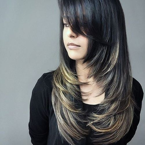 Hair Cutting Any Type Hair Cut In Sector H Lucknow Id